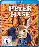 Peter Hase, 1 Blu-ray
