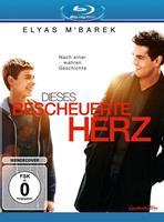 Dieses bescheuerte Herz, 1 Blu-ray