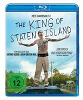 The King of Staten Island - Blu-ray
