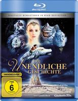 Die unendliche Geschichte, 1 Blu-ray