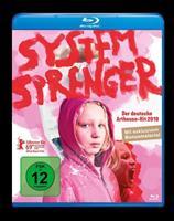 Systemsprenger, 1 Blu-ray