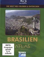 Brasilien:Die Welt neu erleben  & entdecken