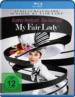 My Fair Lady, 1 Blu-ray (Remastered)