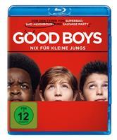 Good Boys - Blu-ray