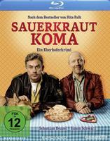 Sauerkrautkoma, 1 Blu-ray