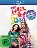 Tigermilch, 1 Blu-ray