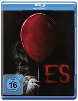 ES, 1 Blu-ray