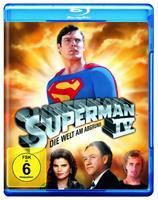 SUPERMAN 4: DIE WELT AM ABGRUND