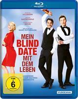 Mein Blind Date mit dem Leben, 1 Blu-ray