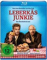 Leberkäsjunkie, 1 Blu-ray