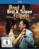 Brot und Tulpen, 1 Blu-ray