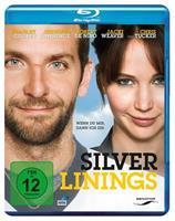 Silver Linings, 1 Blu-ray