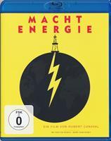 Macht Energie, 1 Blu-ray