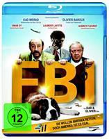 FBI - Female Body Inspectors, 1 Blu-ray