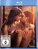 After Passion, 1 Blu-ray