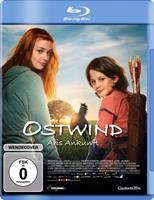 Ostwind - Aris Ankunft, 1 Blu-ray