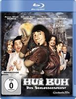 Hui Buh - Das Schlossgespenst, 1 Blu-ray