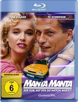 Manta Manta, 1 Blu-ray