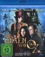Hexen von Oz, Die: Extended Uncut Edition (2011)