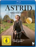 Astrid, 1 Blu-ray
