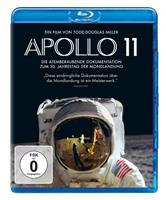 Apollo 11 - Blu-ray