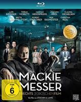Mackie Messer - Brechts Dreigroschenfilm, 1 Blu-ray