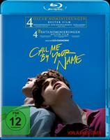 Call me by your name, 1 Blu-ray