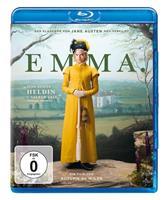 Emma - Blu-ray