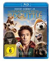 Die fantastische Reise des Dr. Dolittle  - Blu-ray