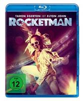 Rocketman, 1 Blu-ray