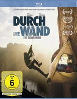 Durch die Wand - The Dawn Wall, 1 Blu-ray
