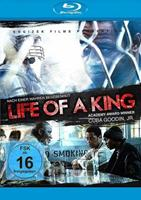 Life of a King, 1 Blu-ray