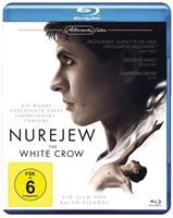 Nurejew - The White Crow, 1 Blu-ray