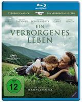 Ein verborgenes Leben, 1 Blu-ray