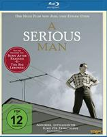 A Serious Man, 1 Blu-ray