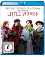 Little Women, 1 Blu-ray