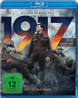 1917 - Blu-ray