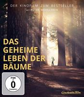 Das geheime Leben der Bäume, 1 Blu-ray