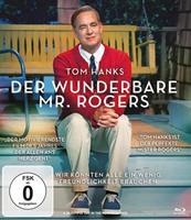 Der wunderbare Mr. Rogers, 1 Blu-ray