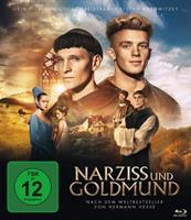 Narziss und Goldmund, 1 Blu-ray