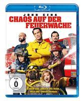 Chaos auf der Feuerwache, 1 Blu-ray