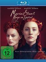 Maria Stuart, Konigin von Schottland