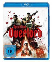 Operation: Overlord, 1 Blu-ray