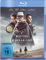 Waiting for the Barbarians, 1 Blu-ray