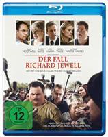 Der Fall Richard Jewell - Blu-ray