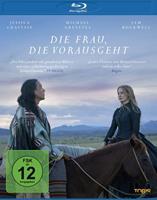 Die Frau, die vorausgeht, 1 Blu-ray