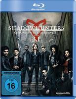 Shadowhunters. Staffel.3.1, 2 Blu-ray