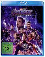 Avengers - Endgame + Bonus (2 Disc)