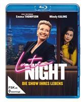 Late Night - Die Show ihres Lebens, 1 Blu-ray
