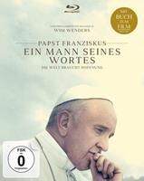 PAPST FRANZISKUS - EIN MANN SEINES WORTES - BLU-RA